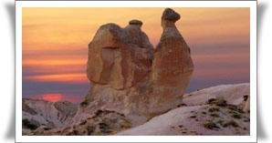 Kapadokya Tatil 3 Paketi