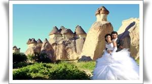Kapadokya Balayı 3 Paketi