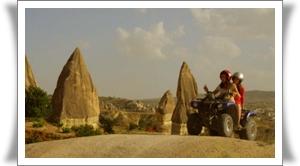 Kapadokya Balayı 5 Paketi